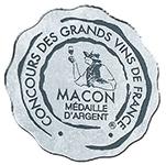 Resultat concours vins macon