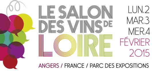 Assistez la 29 me dition du salon des vins de loire for Salon des vins de loire 2017